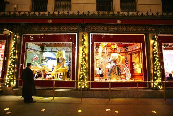 Visitar Nueva York en Navidad es una experiencia única, empezando...