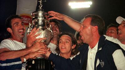Los 10 mejores | Pachuca sorprendió a Tigres y ganó el título en el invierno de 2001