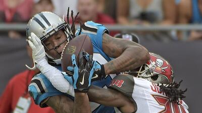 Highlights Semana 1: Carolina Panthers vs. Tampa Bay Buccaneers
