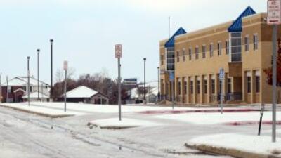 Por ellos, muchos distritos escolares han decidido cancelar clases otra...