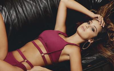 Valentina Mora (@valentinamorat) es una hermosa modelo colombiana que ma...