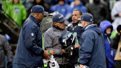De acuerdo a Pete Carroll, los Seahawks deberían de contar con el conmoc...