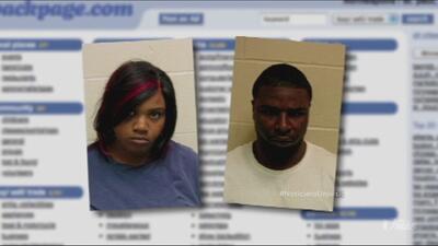 Arrestan a más de 160 traficantes de personas en Estados Unidos