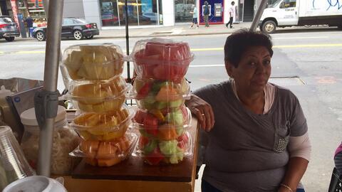 Hortensia Soriano Marín espera noticias de sus hermanos en Morelos, tras...