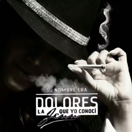 Su nombre era Dolores la Jenni que yo conocí