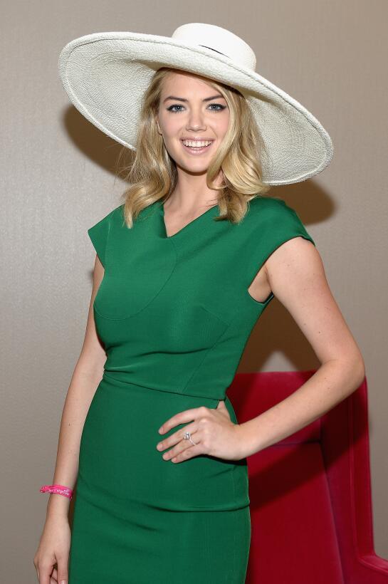 Kate Upton, la bella y sensual esposa de Justin Verlander GettyImages-52...