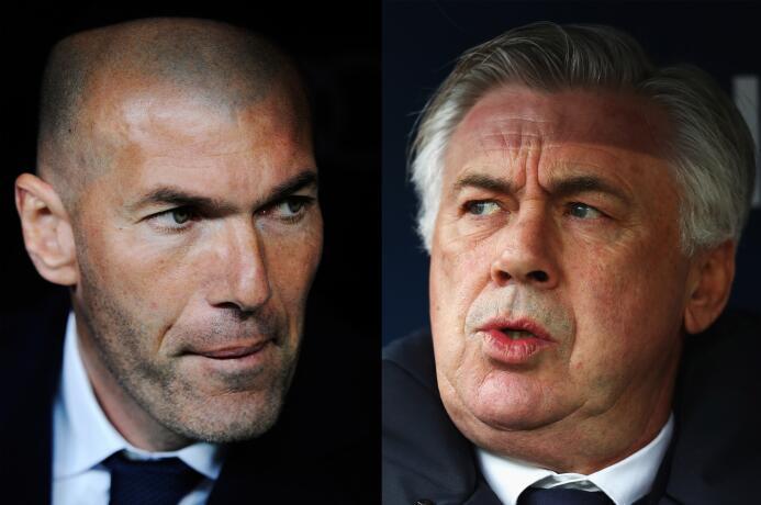 Real Madrid y Mourinho, ¿qué ha pasado desde su divorcio en el 2013? 13.jpg