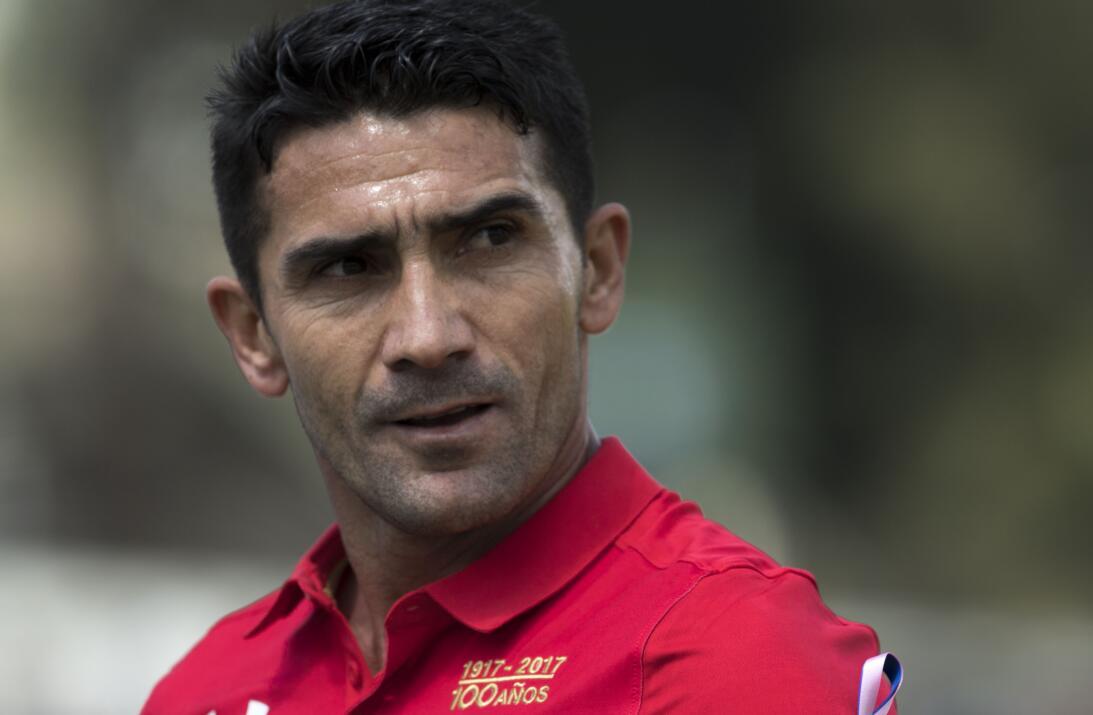 Así ha sido la carrera de Sinha, quien le dirá adiós al fútbol en mayo 2...