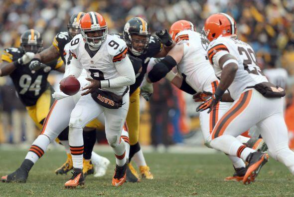 34. Cleveland Browns  Valor: $987 millones.  Dueño: Jimmy Haslam.