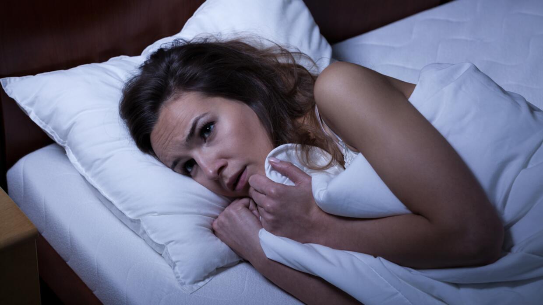 durmiendo - soñando - pesadillas