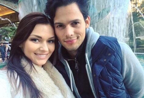 En exclusiva: Irina Baeva revela la verdad sobre su relación con Gabriel...