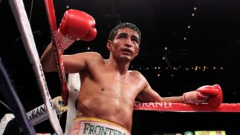 Morales buscará a Páez Jr. y después a Ríos.