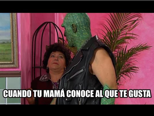 Doña Lucha