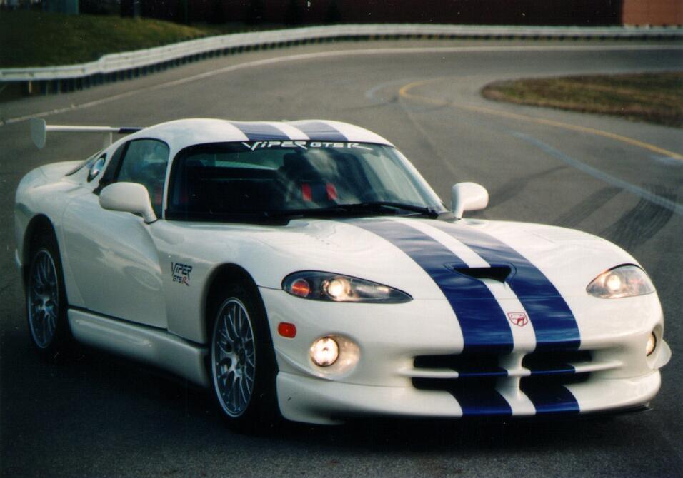 Fin de una era: Dodge construyó el último Viper 1998_Viper_GTS-Rllb6sn3u...