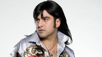 Albertano, galán de Galavisión