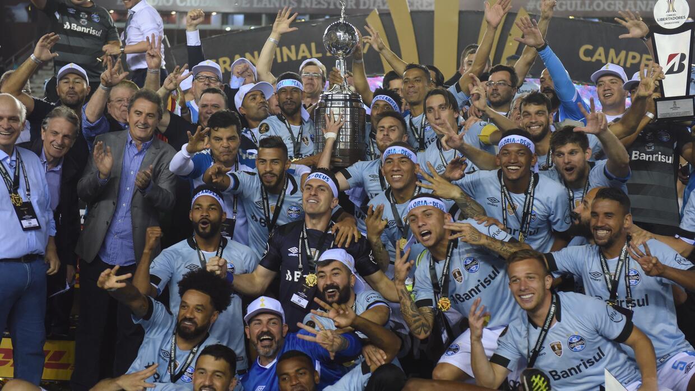 ¿Y los mexicanos? Los 20 mejores equipos en la historia de la Libertado...