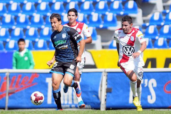 Sólo con Diego Guastavino y William Da Silva como foráneos confirmados,...
