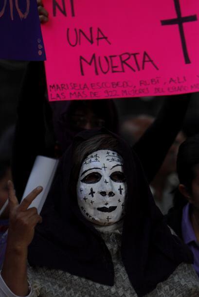 Con esta campaña se pretende que los ciudadanos mexicanos no tomen una a...