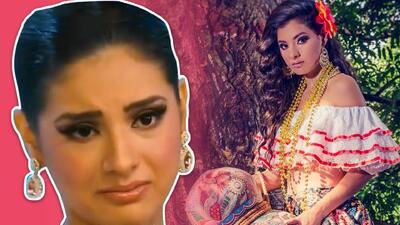 En video: intentaron humillar a esta miss mexicana por ser mesera y en el concurso se metió al mundo en un bolsillo
