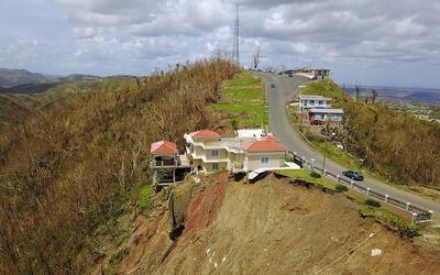 Corazal, Puerto RIco