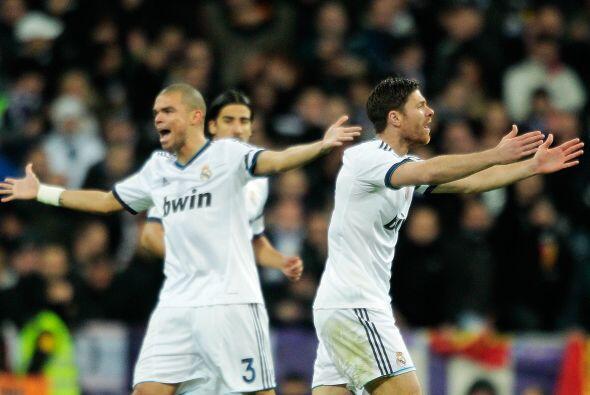 El Real Madrid está en una posición más precaria. Los merengues depender...