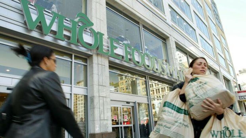Whole Foods está siendo investigada por inflar los precios de sus produc...