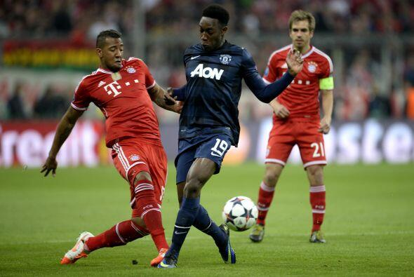 Los ingleses necesitaban empatar con goles en suelo alemán para aspirar...