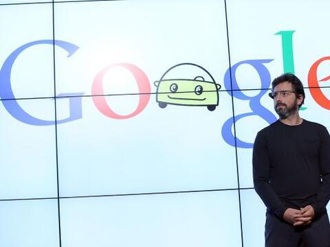 Larry Page es uno de los creadores de Google, comenzó con el proy...
