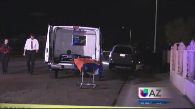 Identifican a hombre encontrado muerto en vehículo