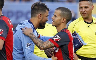 Villa y Giovinco, los mejores jugadores de la MLS, derriban los prejuicios.