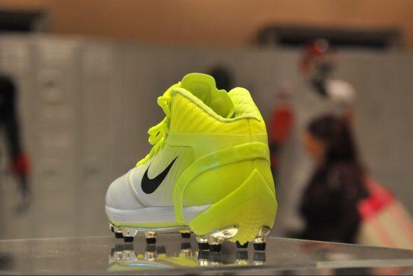 La Nike Air Zoom Alpha Tallon estará disponible en todo tipo de colores...