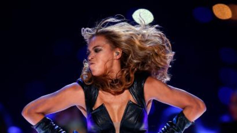 Beyoncé no quiere imágenes de ella poco favorecedoras, por lo que prohib...