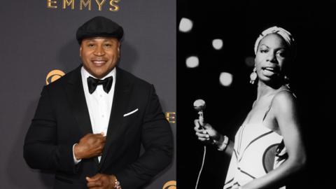 LL Cool J y Nina Simone, nominados al Rock and Roll Hall of Fame 2018.