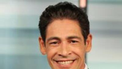 Johnnny Lozada en Sal y Pimienta