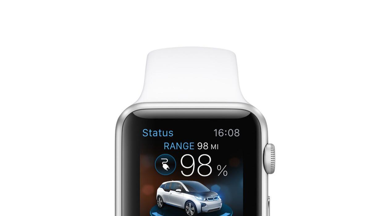 Estas son las aplicaciones automotrices que corren en Apple Watch