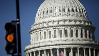 Los republicanos controlan la Cámara de Representantes, pero el Senado s...