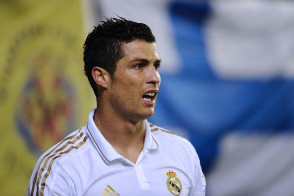 Dentro de los más recientes, Cristiano Ronaldo le dijo al árbitro Parada...