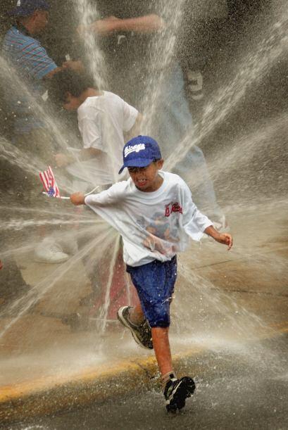 Las tendencias en la población infantil de la comunidad inmigrante son s...