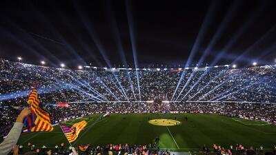 ¿Cuáles son los equipos más populares de La Liga de España en Twitter?