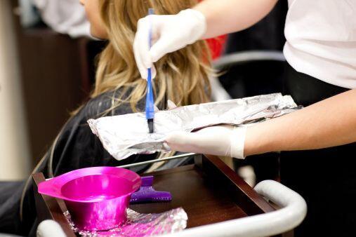 Como sabes, usar muchos productos químicos en el cabello, someterlo a te...