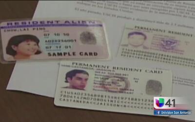 Alerta migratoria: alternativas para poder obtener la ciudadanía