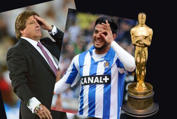 Ahora que se entrega el Premio Oscar a lo mejor del cine internacional e...