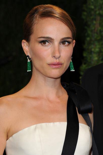 8. Natalie Portman  ¿Cuánto recibió de paga?: $14 millones.