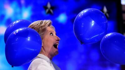 Hillary Clinton en 17 frases poderosas