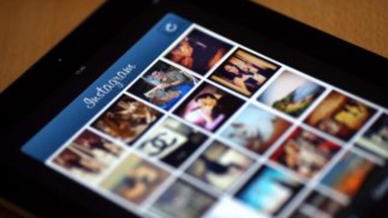 Instagram presentó nuevos filtros después de dos años.
