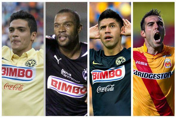 Los delanteros extranjeros dominan la Liga Mx sobre los mexicanos que vi...