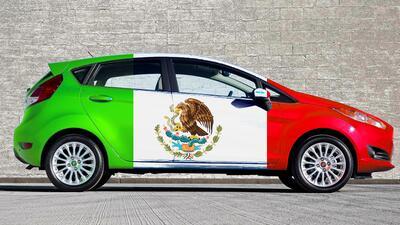 Estos son los autos 'Made in México' a los que Trump quiere castigar con un impuesto arancelario