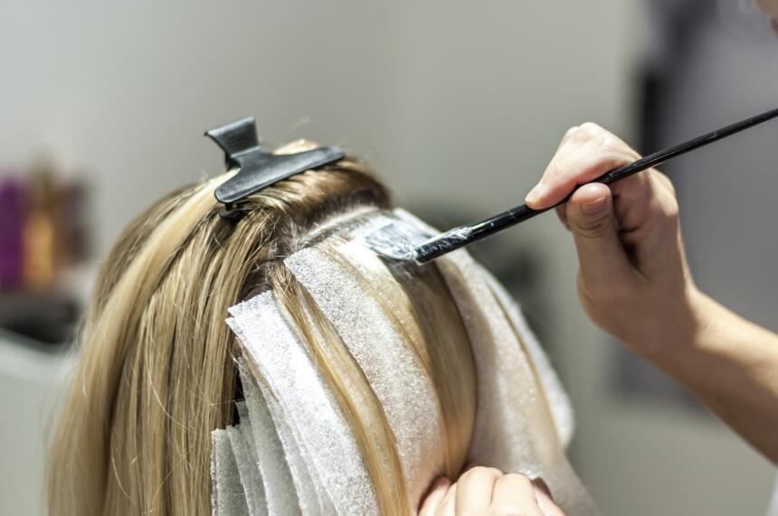 'Tips' para el cabello: errores que te envejecen