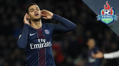 Tigres va por otra bomba: quiere al francés Hatem Ben Arfa del PSG
