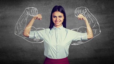 Empowering latinas